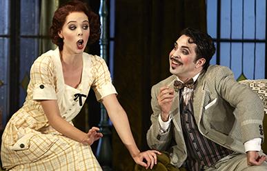 Opera Australia The Barber of Seville