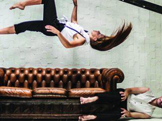 MICF Stunt Lounge FFFC
