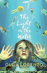 Olga Lorenzo The Light on the Water