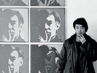 Ai Weiwei At the Museum of Modern Art 1987