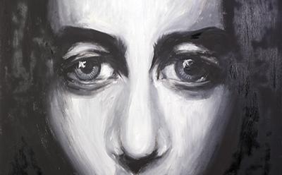 Joshua Fielding Eye
