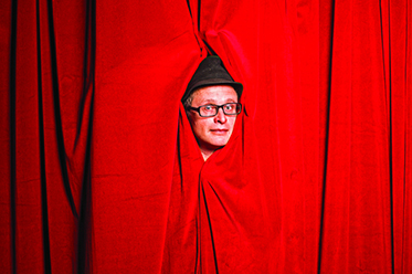 MICF Simon Munnery And Nothing But