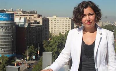 Magdalena Moreno Mujica