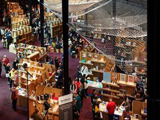 NGV Melbourne Art Book Fair