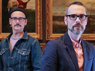 NGV Viktor&Rolf photo by Wayne Taylor