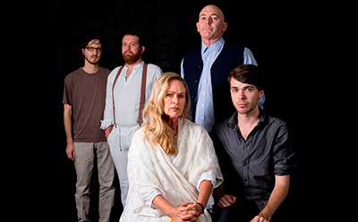 New Theatre The Cherry Orchard photo by Bob Seary