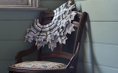 SLM Sharnie Shield Collars in the afternoon photo by Nicolas Watt