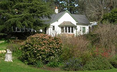 The Cedars Heysen House