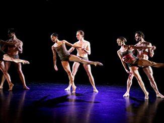 WA Ballet When I Go Genesis 2015 photo by Emma Fishwick