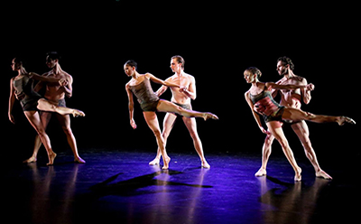 WA Ballet When I Go Genesis 2015 photo by Emma Fishwick