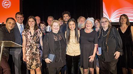 2016 NSW Premier's Literary Awards