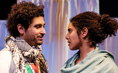 La Mama Tales of a City by the Sea Osamah Sami Helena Sawires