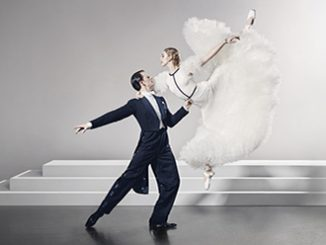 QLD Ballet Strictly Gershwin