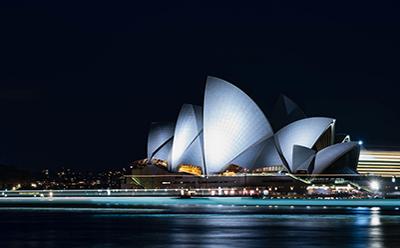 Sydney Opera House photo by Nicki Mannix CC BY-SA