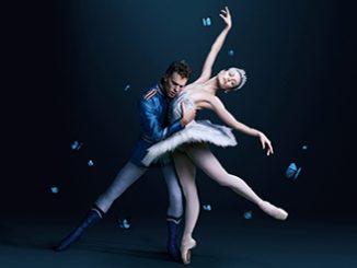 The Australian Ballet Swan Lake photo by Justin Ridler