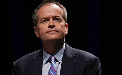Bill Shorten Labor Arts Policy