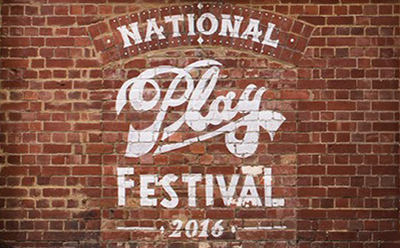 National Play Festival 2016
