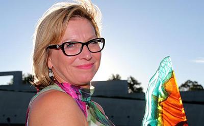 School of Hard Knocks Rosie Batty