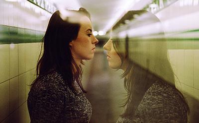 Sophie Payten (aka Gordi) - photo by Savannah Van der Niet