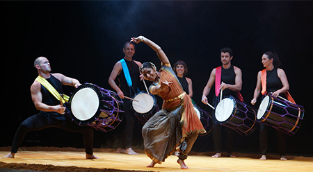 Taikoz Chi Udaka