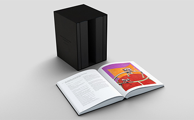Francis Bacon: Catalogue Raisonné