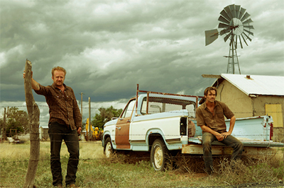 MIFF Hell or High Water