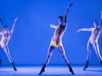 Melbourne Ballet Company Divenire Zealots