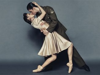 QLD Ballet Lest We Forget