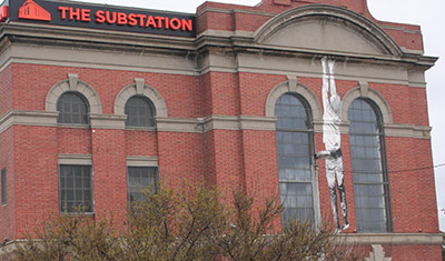 The Substation Newport