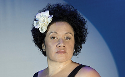 Vika Bull Arts Review On the Couch