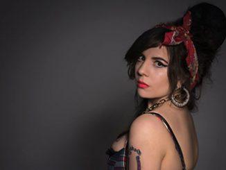 Ashleigh Kreveld Frankly Winehouse
