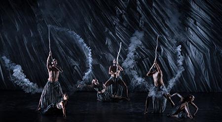Bangarra Dance Theatre - Nyapanyapa, OUR land people stories by Jhuny-Boy Borja