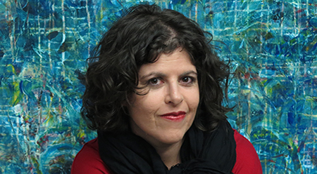 Leonie Leivenzon Arts Review On the Couch