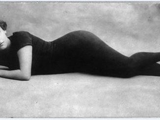 MAAS Million Dollar Mermaid Annette Kellerman USW