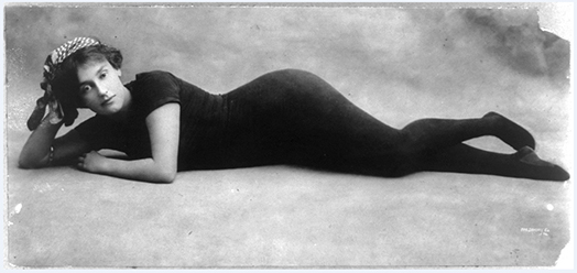 MAAS Million Dollar Mermaid Annette Kellerman USW