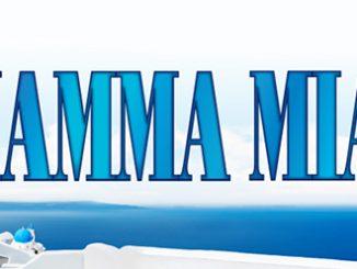 MAMMA_MIA! Australian Tour 2017