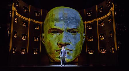 Opera Australia King Roger 2017