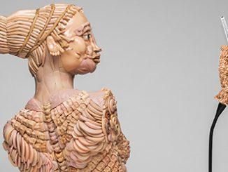 The Lost One Gallery, Freya Jobbins, Cassiopeia