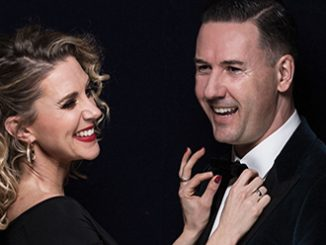 Amelia Ryan and Michael Griffiths, Livvie and Pete The Songs of Olivia Newton John and Peter Allen