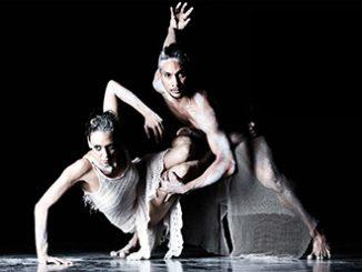 Bangarra Dance Theatre Kinship photo by Greg Barrett
