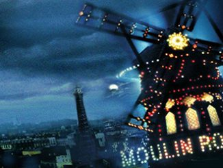 Global Creatures Moulin Rouge The Musical