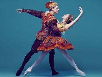The Australian Ballet The Nutcracker