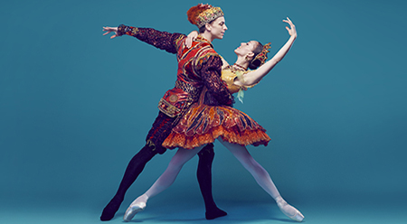 The Australian Ballet The Nutcracker