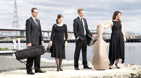 Tinalley String Quartet