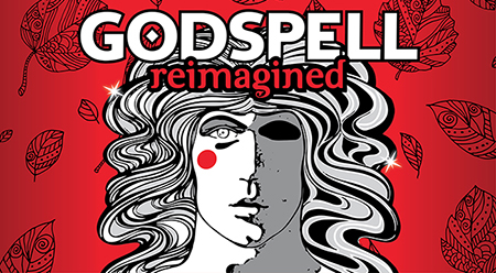 ASC Godspell Reimagined