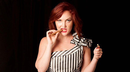 TBC Petrasexual Petra Elliott - photo by Alison Hoelzer