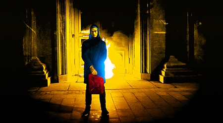 Burning Doors by Belarus Free Theatre
