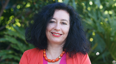 Elena Kats-Chernin Arts Review On the Couch
