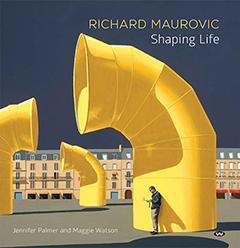 wakefield-press-richard-maurovic-shaping-life