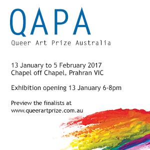 QAPA Exhibition 2017
